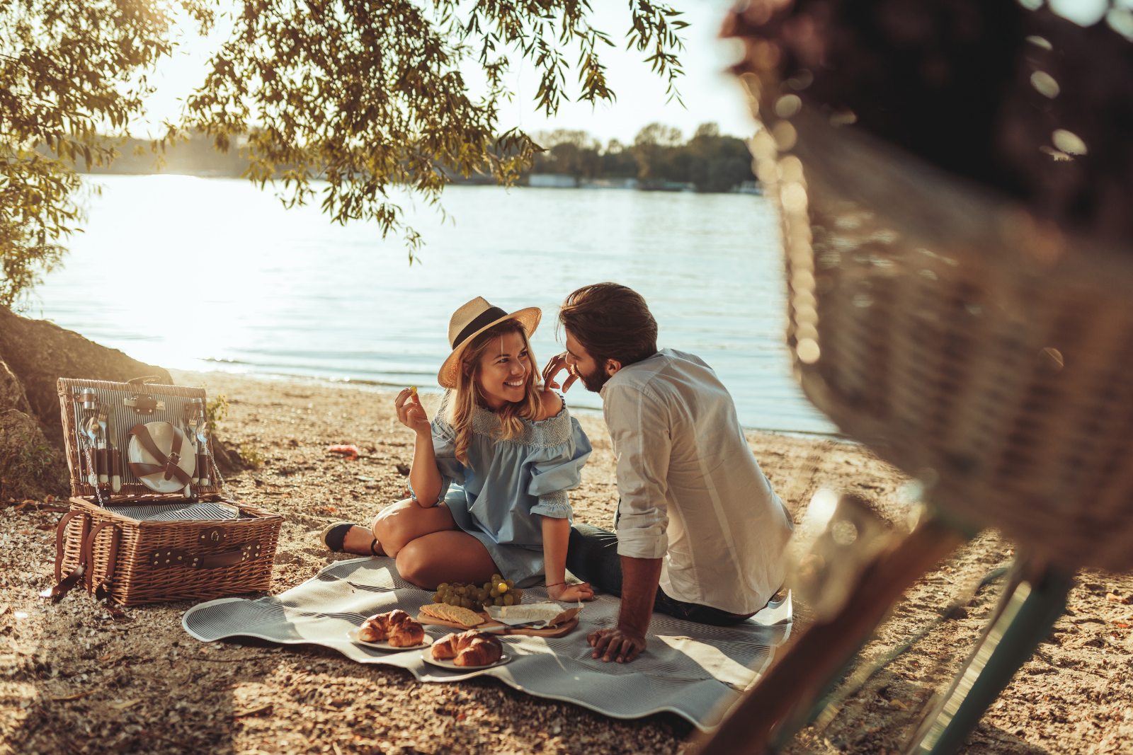 GONE PICNICKIN' – BEST SPOTS ON THE GC