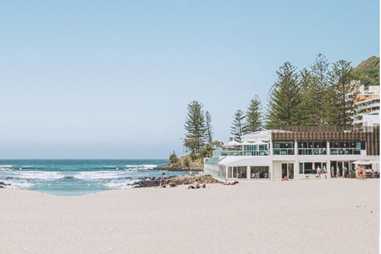 BURLEIGH BEAUTY ALMOST HERE
