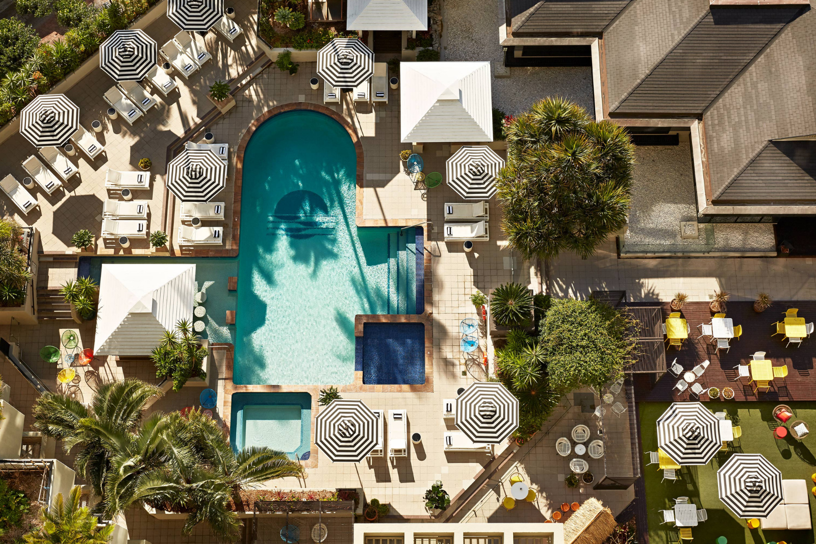 QT HOTEL: YOUR WEEKEND GUIDE