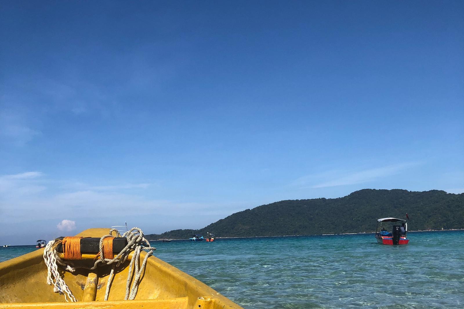 MALAYSIA: THE EAST COAST