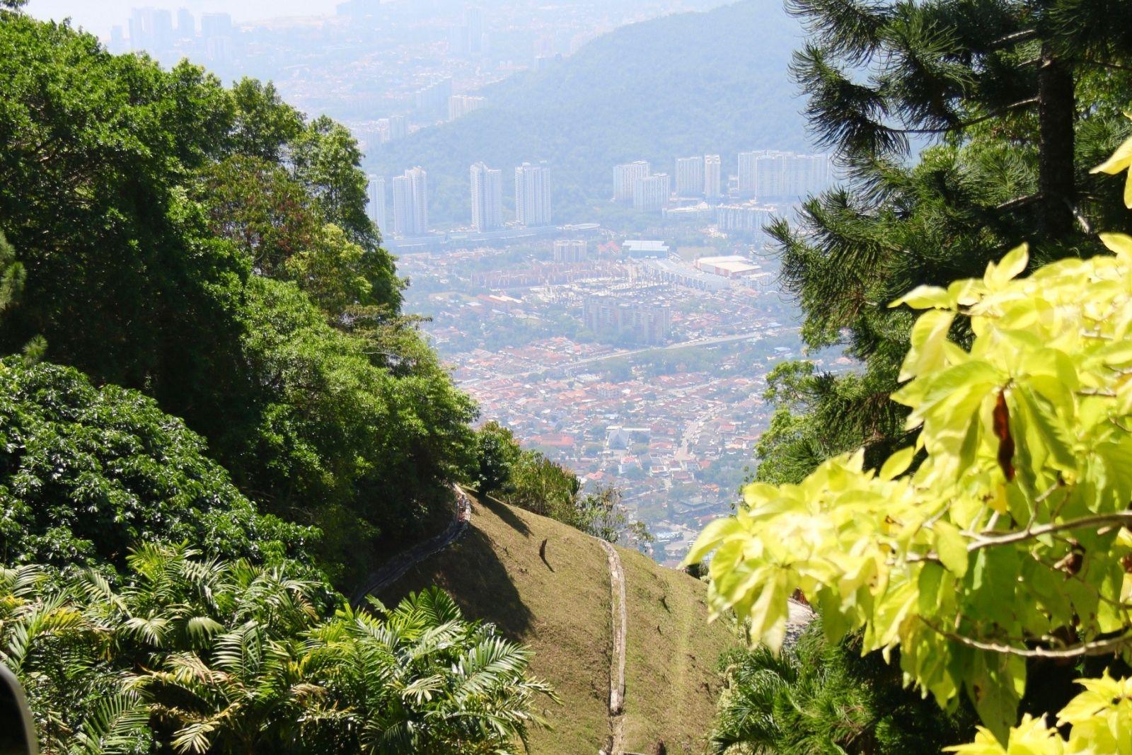 MALAYSIA: THE WEST COAST